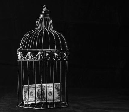 Money Cage